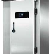 40T (7.5HP) All-in-One Blast Chiller/Shock Freezer | Infinity