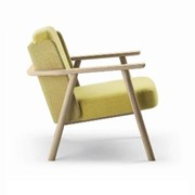 Indoor Lounge Chair | Lasai