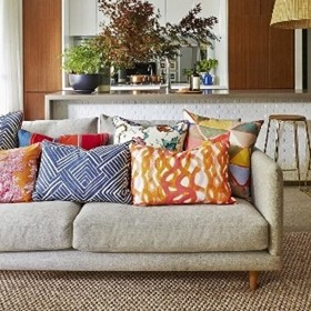Indoor Sofa | Avoca
