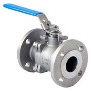 Ball Valves | Parts Book