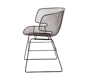 Indoor Dining Chair | Arkys