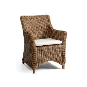 Outdoor Dining Chair | San Diego