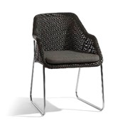 Outdoor Dining Arm Chair | Mood