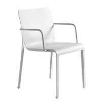 Outdoor Dining Arm Chair | Mirthe