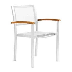 Outdoor Dining Arm Chair | Forum