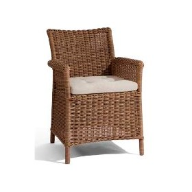 Outdoor Dining Arm Chair | Beaumont