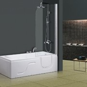 Walk-In Bath | SERENE MARK 2 STD-150 & DEL-150