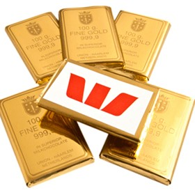 Chocolate Gold Bullion Bulk | CFCCC012C1