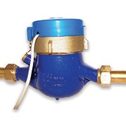 BSP Water Meter | BETA