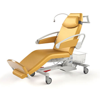 One-Day Surgery/Treatment Chair - Borcad Pura