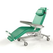 Oncology Treatment Chair | BORCAD PURA