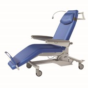 Dialysis Treatment Chair | BORCAD PURA