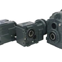 Gearboxes | IronTecno