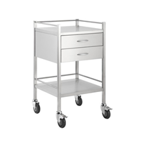Stainless Steel Trolleys | Access