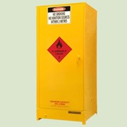 250L Heavy Duty Flammable Liquid Storage Cabinet | SRPS251