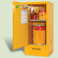 60L Flammable Liquid Storage Cabinet | SRSC060