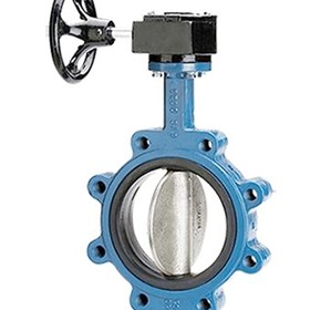 Butterfly Valves | Parts Book