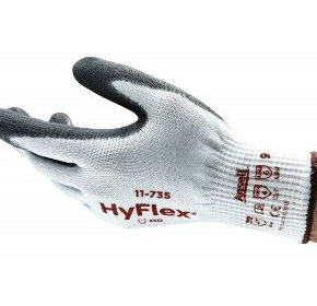 Cut Resistant Gloves | HyFlex 11-735