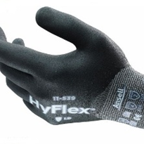 Cut Resistant Gloves with Ansell Grip | HyFlex 11-539