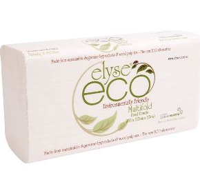 Ultraslim Hand Towel | Eco-2426