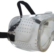 Safety Glasses | Trojan 139SCCU