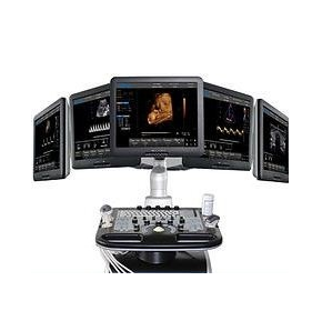 Ultrasound Machine | Chison i8