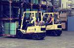 On-site Forklift Training