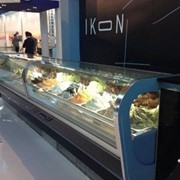 Gelato Display Cabinet | IKON