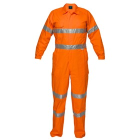 Fire Retardant Coverall | PMCCH9220A