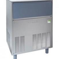 Medium Ice Cube Jet Line Ice Maker | Icematic JET90M