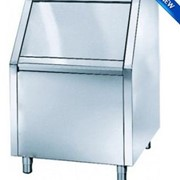 Stainless Steel Ice Storage Bin | Brema Bin100