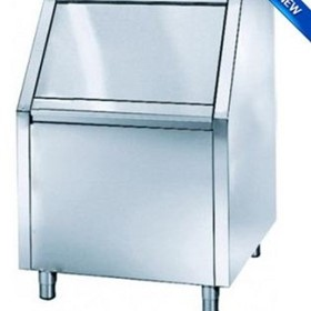 Stainless Steel Ice Storage Bin | Bin100