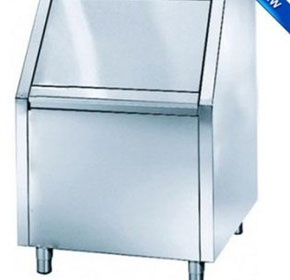 Stainless Steel Storage Bin | Brema Bin100