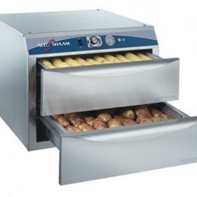 Food and Pie Warmer, Double Drawer | Alto Shaam 500-2D