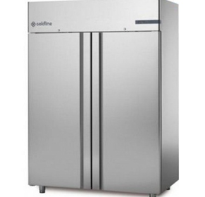 1200L Double Door Storage Freezer | Coldline A120/2BE