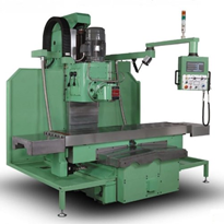 Quantum Taiwanese Universal Bed Mills