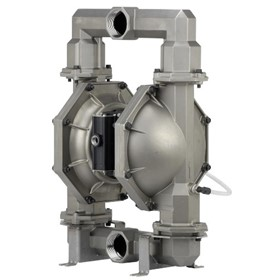 2:1 Ratio High Pressure Convoluted Diaphragm Pump | PH30F-ASS-SXX-C