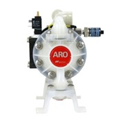 Electronic Interface Diaphragm Pumps | ARO