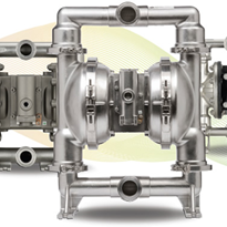 FDA Compliant Air Operated Diaphragm Pumps | ARO