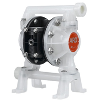 "3/4"" Non-Metallic Compact Pumps 