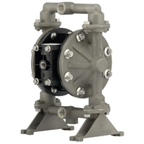 "1/2"" Metallic Compact Diaphragm Pumps 