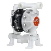 "1/2"" Non-Metallic Compact Diaphragm Pumps 