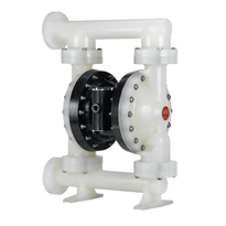 "2"" Non-Metallic Diaphragm Pumps 