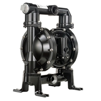 "1½"" Metallic Diaphragm Pumps 