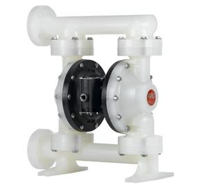 "1½"" Non-Metallic Diaphragm Pumps 