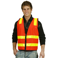 Reflective Vest | Road Safety