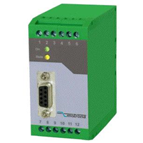 SSI & Parallel Signal Converters | Motrona