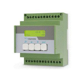 Frequency Signal Converters | Motrona