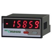 Electronic / Differential Counters & Position Indicators | Motrona