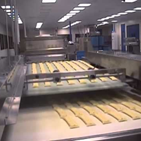 Bread & Pastry Machines | Rheon